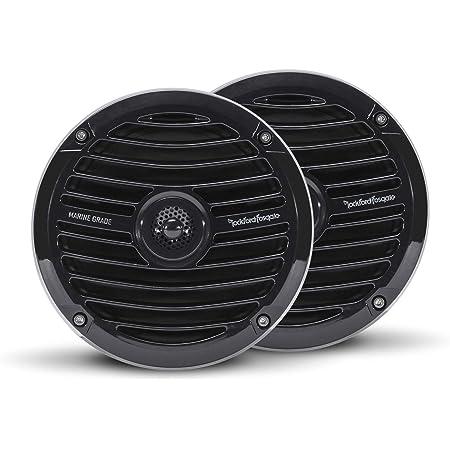 Renegade Rxm52b Marine Lautsprecher 160w Inhalt 1 Paar Navigation