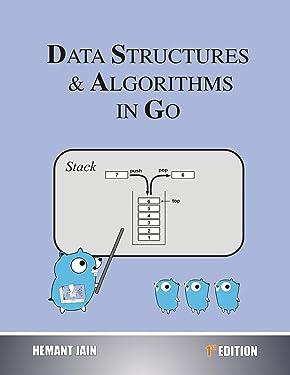 Data Structures & Algorithms In Go