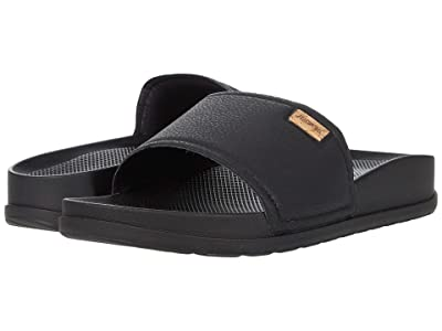 Freewaters Supreem Slide (Black) Men