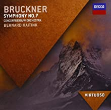 VIRTUOSO: Bruckner: Symphony No. 7