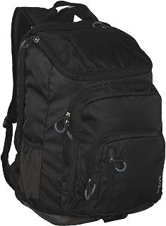 Embark Jartop Elite Backpack-Black