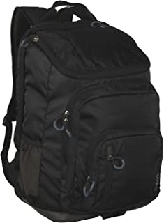Embark Jartop Elite Backpack-Black