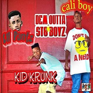 Best dem outta st8 boyz Reviews
