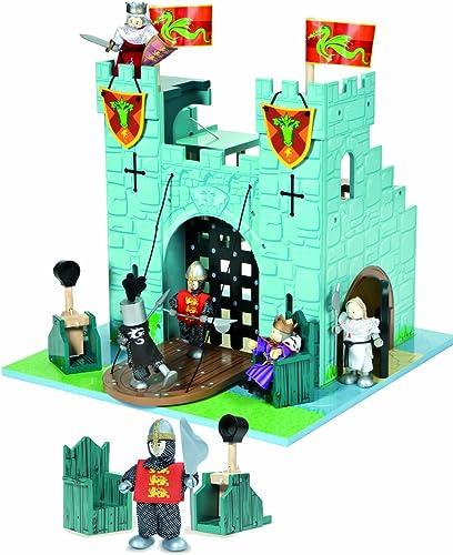 Le Toy Van - TV470 - Figurine - Le Chateau des Budkins