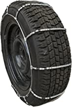 TireChain.com 1042 225/65R17, 225/65-17 Cable Tire Chains, Priced per Pair.