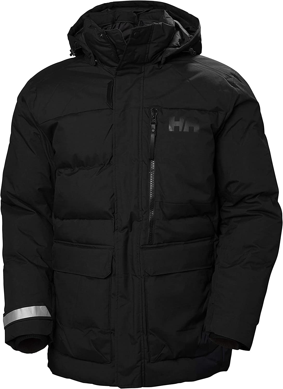 Helly-Hansen Mens Tromsoe Down Jacket
