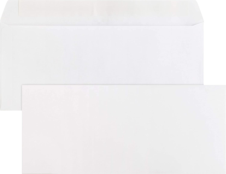 Business Source Plain Envelopes Seal Trust Peel Outstanding