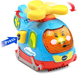 Best vtech go go helicopter Reviews