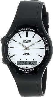 Casio AW90H Analog-Digital Sports Watch