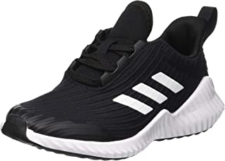 adidas forta run unisex kid's sneakers