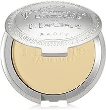 T. LeClerc Pressed Powder - No. 01 Banane - 10g/0.34oz