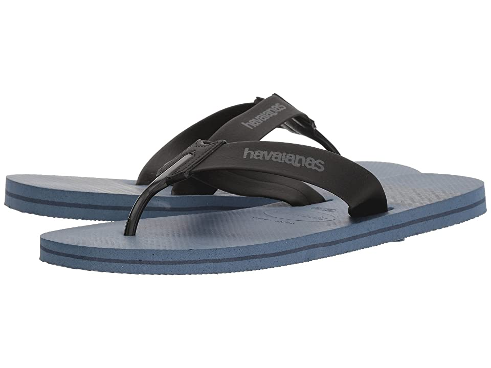 Havaianas Urban Craft Flip Flops (Indigo Blue) Men