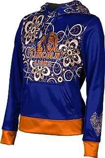 Lincoln University (PA) Women's Pullover Hoodie, School Spirit Sweatshirt (Foxy)