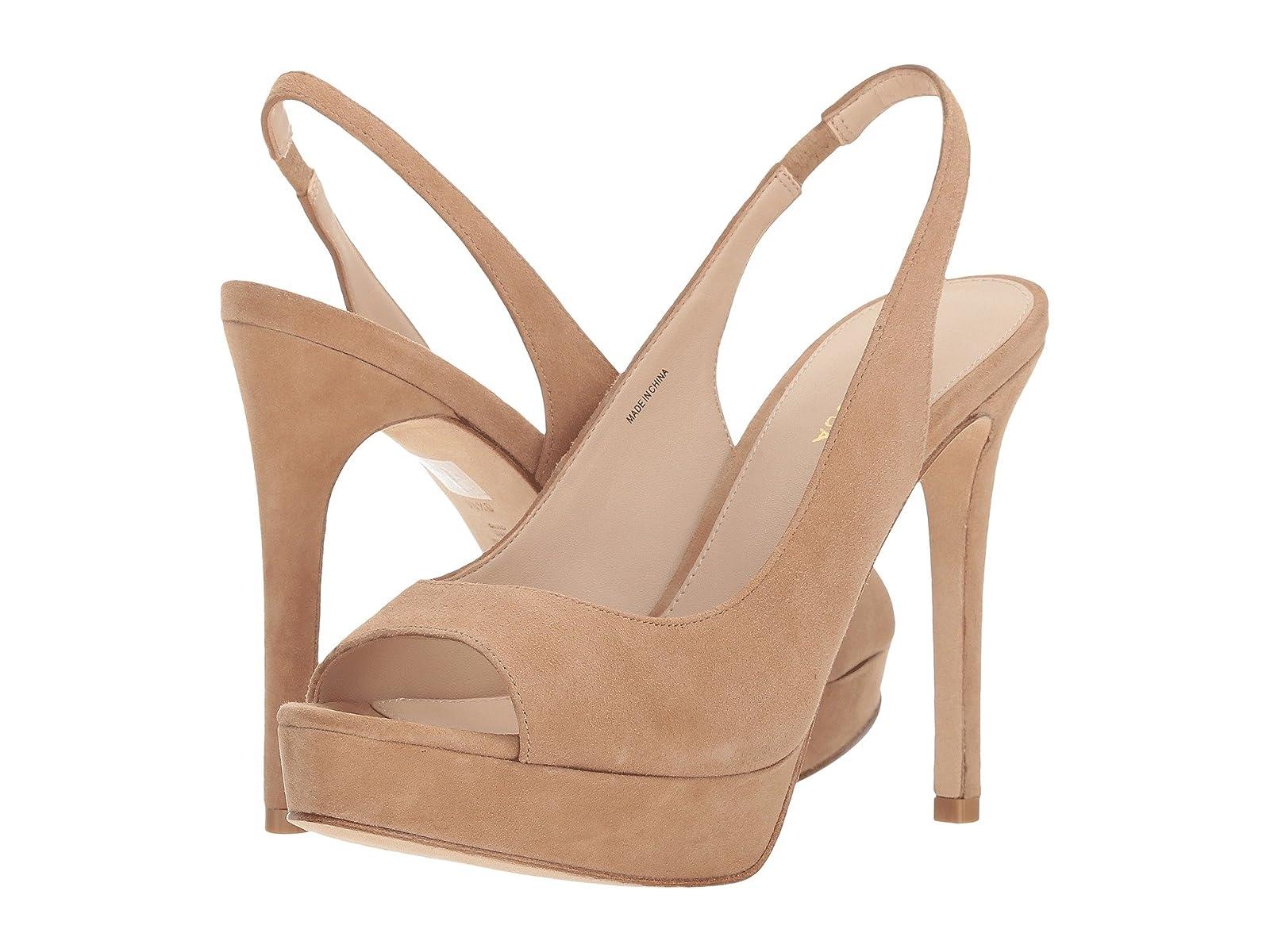 Pelle Moda OanaAtmospheric grades have affordable shoes