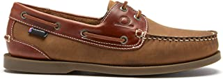 Chatham Men's Bermuda II G2 Boat Shoes