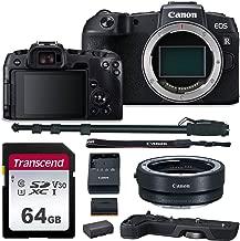 Best mirrorless camera canon m5 Reviews