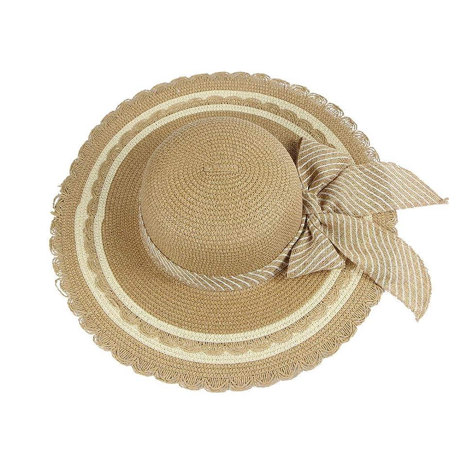 統合エミュレートするバナー帽子 レディース UVカット 帽子 麦わら帽子 UV帽子 紫外線対策 折りたたみ つば広 ワイヤ入り uvカット帽子 春夏 レディース 通気性 ニット帽 マニュアル キャップ レディース 大きいサイズ ROSE ROMAN