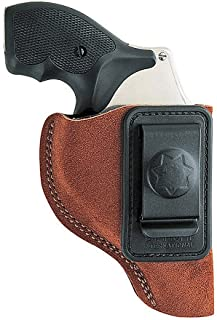 6 Waistband Holster Fits Ruger Sp101. Sml Rev 2In