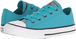 Chuck Taylor All Star Glitter - Ox (Little Kid/Big Kid)