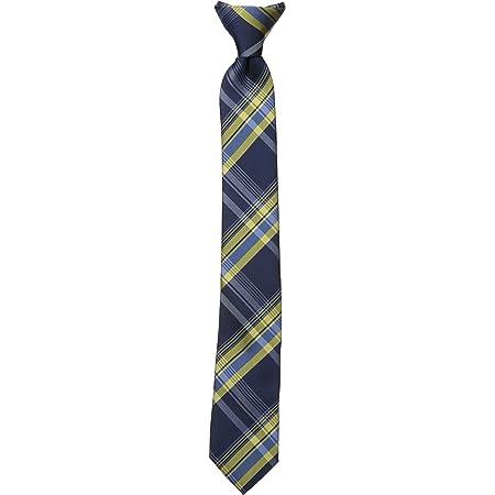 Dockers Big Boys Clip-On Tie
