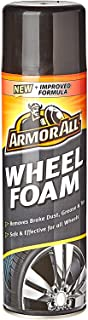 Armor All Wheel Foam, 500ml