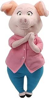 GUND Sing Rosita Pig Plush Stuffed Animal Plush, 13