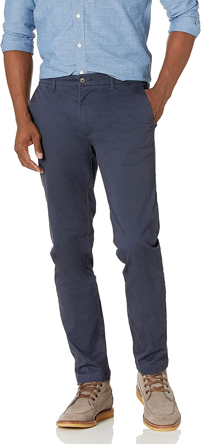 Amazon Brand New products world's highest quality popular Max 43% OFF - Goodthreads Men's Stret Skinny-Fit Washed Comfort