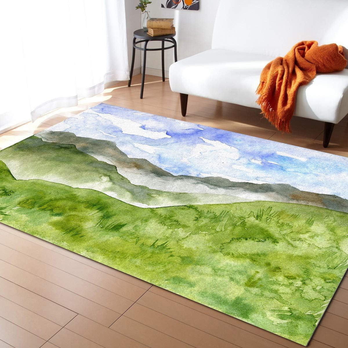 Modern Contemporary Area Rug Finally popular brand for Spring Beau Living Dreamy 5 popular Room