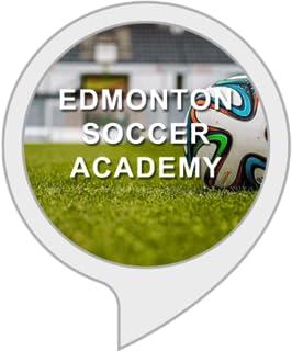 Edmonton Soccer Academy