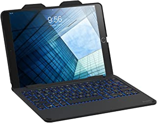 kensington ipad case with bluetooth keyboard