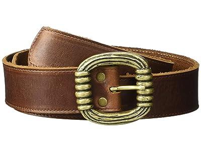 Leatherock Colleen Belt (Brown) Women