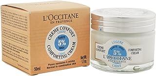 Crema Ligera Confort Karité - 50 ml - L'OCCITANE