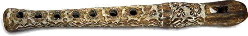 Kamco Doors And Furniture Ind Flute Carving Wooden Player Bansuri Lord Krishna Musical Instrument Flutes