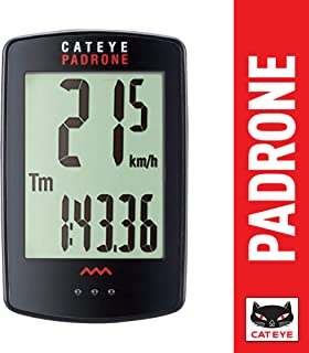 CAT EYE - Padrone Wireless Bike Computer