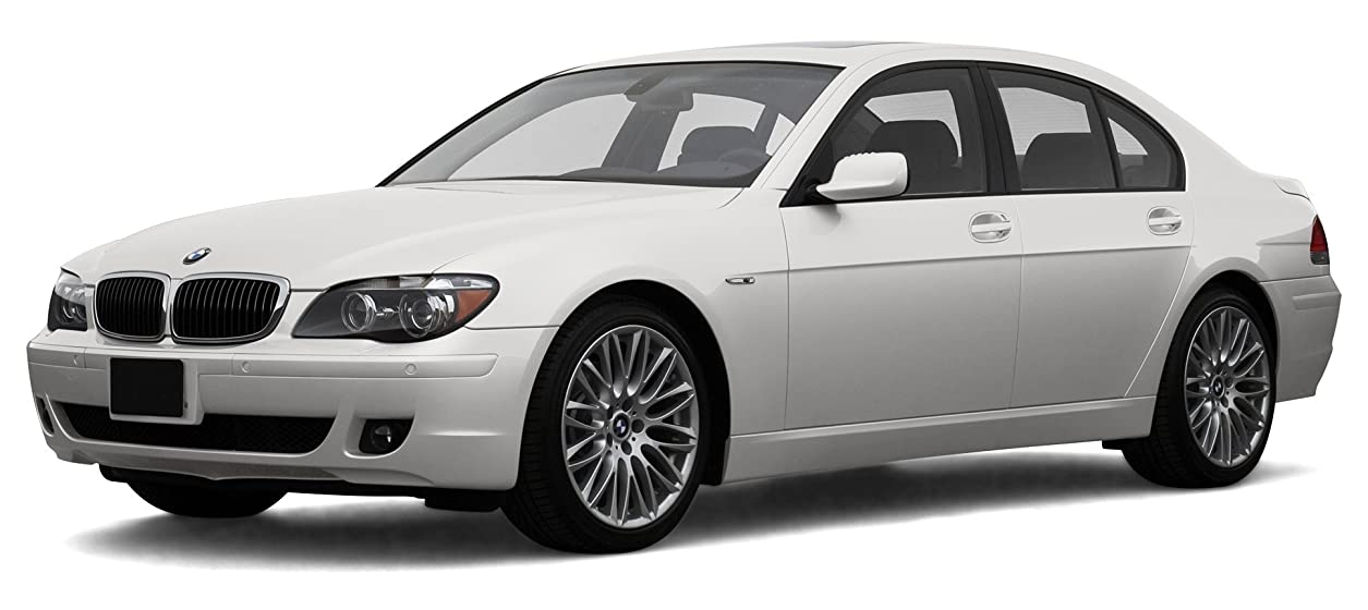 Amazon.com: 2007 BMW 750i Reviews, Images, and Specs: Vehicles
