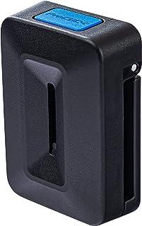 Bosch Sortimo ProClick Houder - connector voor gereedschapsriem heren - ideaal voor gereedschapstas/spijkertas/werktas her...
