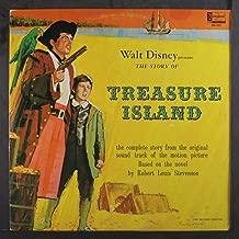 The Story of Treasure Island