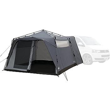 Qeedo Set Awning Connector Tenda Anteriore con Asta all/'Uscita