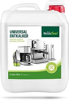 comprar comparacion WoldoClean Descalcificador para máquinas de café esprreso manuales y automáticas 5 litros
