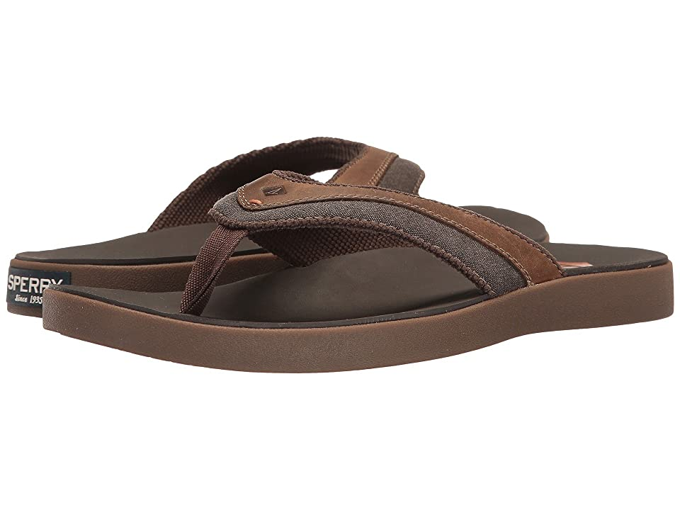 Sperry Wahoo Sandal (Riverboat) Men