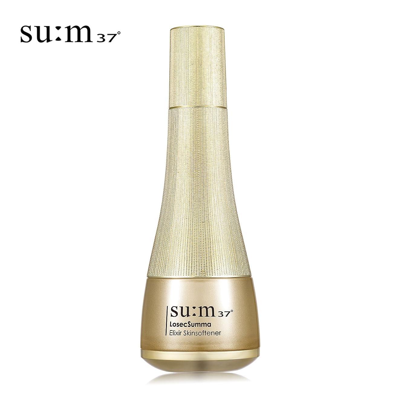 比類なきストローク作詞家[su:m37/スム37°] Sum 37 LOSEC SUMMA ELIXIR Skin softener 150 ml/ スム37 LOSEC SUMMA ELIXIR スキンソフトナー 150ml + [Sample Gift](海外直送品)