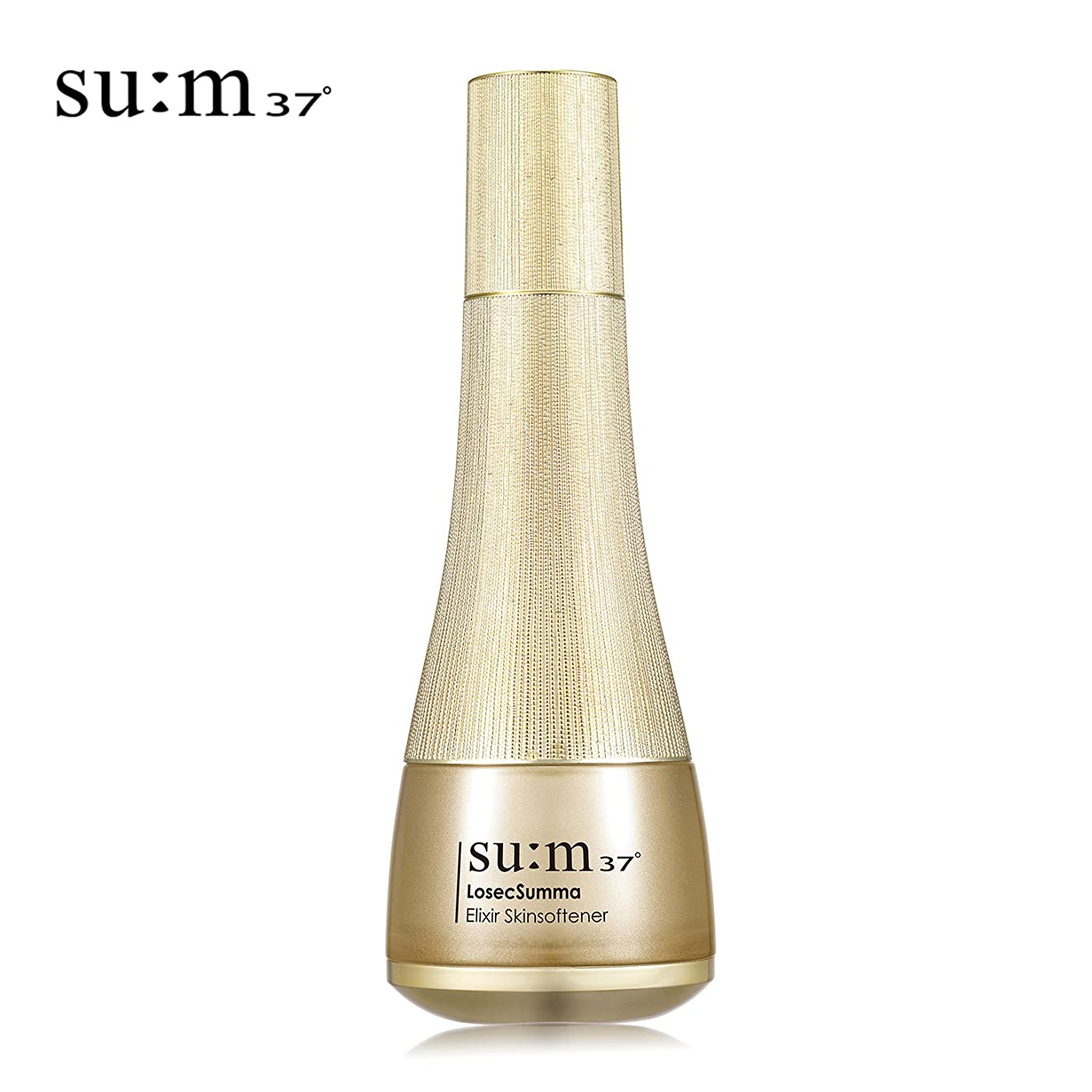 アクション主婦ましい[su:m37/スム37°] Sum 37 LOSEC SUMMA ELIXIR Skin softener 150 ml/ スム37 LOSEC SUMMA ELIXIR スキンソフトナー 150ml + [Sample Gift](海外直送品)