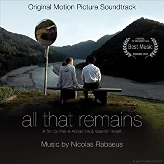 All That Remains (Original Motion Picture Soundtrack)