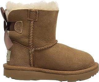 UGG Kids' Mini Bailey Bow II Boot