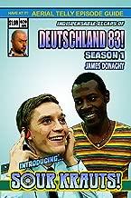Deutschland 83 TV Series Episode Guide Season One