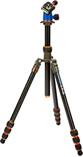 3 legged thing punks corey aluminum travel tripod