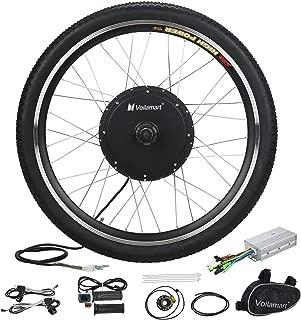 Voilamart Electric Bicycle Wheel Kit 26