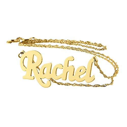 14k Gold Charms for Necklaces: Amazon.com