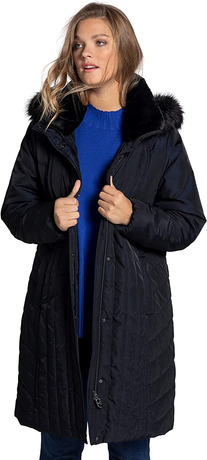 Ulla In stock Popken Womenswear Plus Size Oversize Ranking integrated 1st place Mixed Curvy Direction