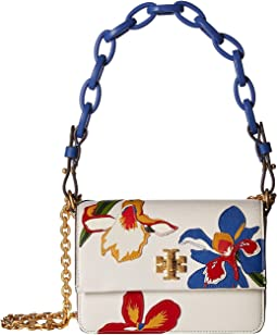 Tory Burch - Kira Applique Mini Bag